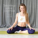 Grožio treniruotės Online: Taisyklingo judesio pagrindai